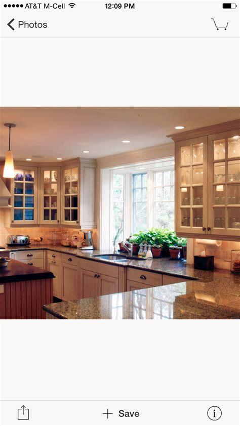 box bay window  kitchen sink window design ideas