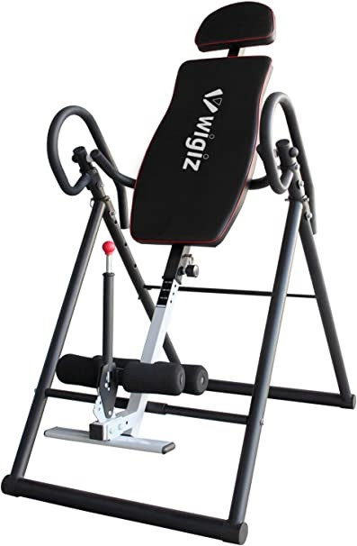 Inversion Table Ironman gravity 4000 inversion table ✅✓us prices. inversion table