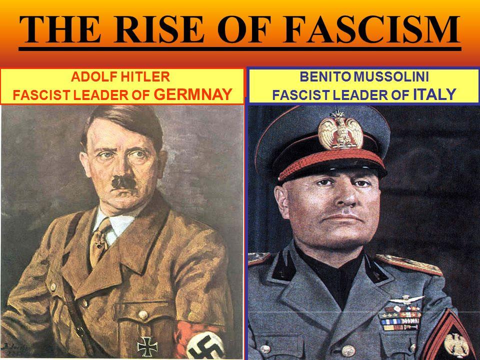 Image result for hitler fascist images