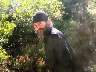 Φωτογραφία για Γέροντας Ευθύμιος ο Αγιορείτης - Η Ελλάδα και θα σωθεί και σύντομα θα...