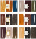La Mer Collections Interchangable Watch Set