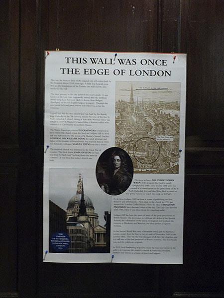 edge of london