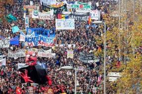 Imagen:Estudiantes | FECh.cl