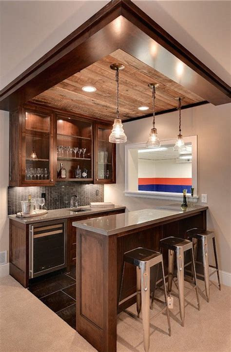 home bar design images  pinterest bar home