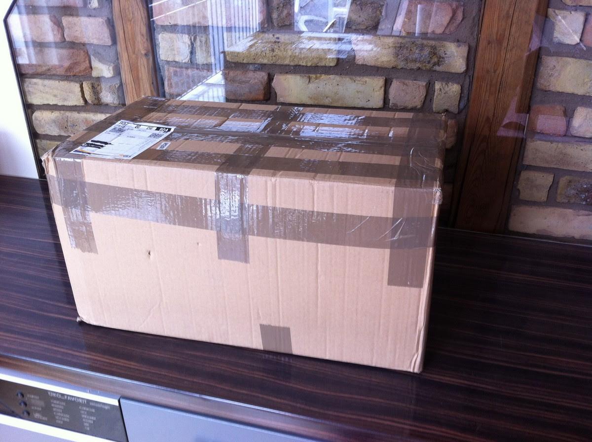 Paket - 1