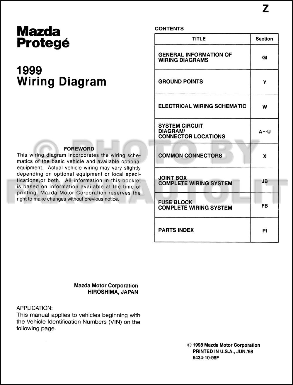 Diagram 1997 Mazda Protege Wiring Diagram Original Full Version Hd Quality Diagram Original Nsdiagramxw Euroboxer It