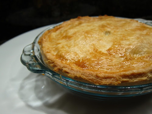 11 - Thomas Keller's Chicken Pot Pie