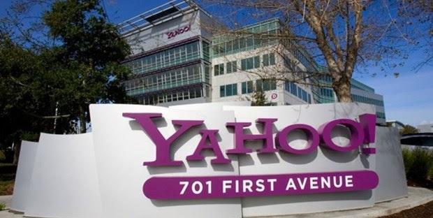 Υπερδιπλασιάστηκαν τα κέρδη της Yahoo το γ΄ τρίμηνο