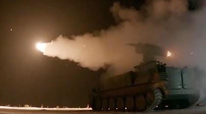 «Переход в новый сегмент»: какие образцы вооружений концерн «Калашников» продвигает на мировом рынке