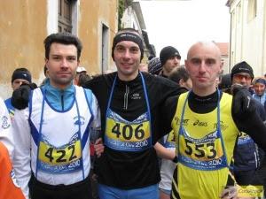 Ivan, Beppe e Cris