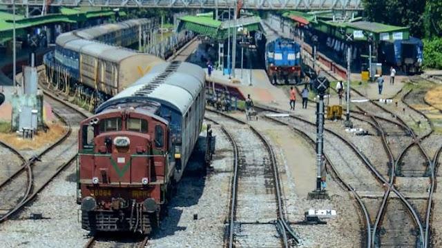 क्या Railway Recruitment Board ने जारी किया 7वें चरण के CBT-1 एग्जाम का शेड्यूल?