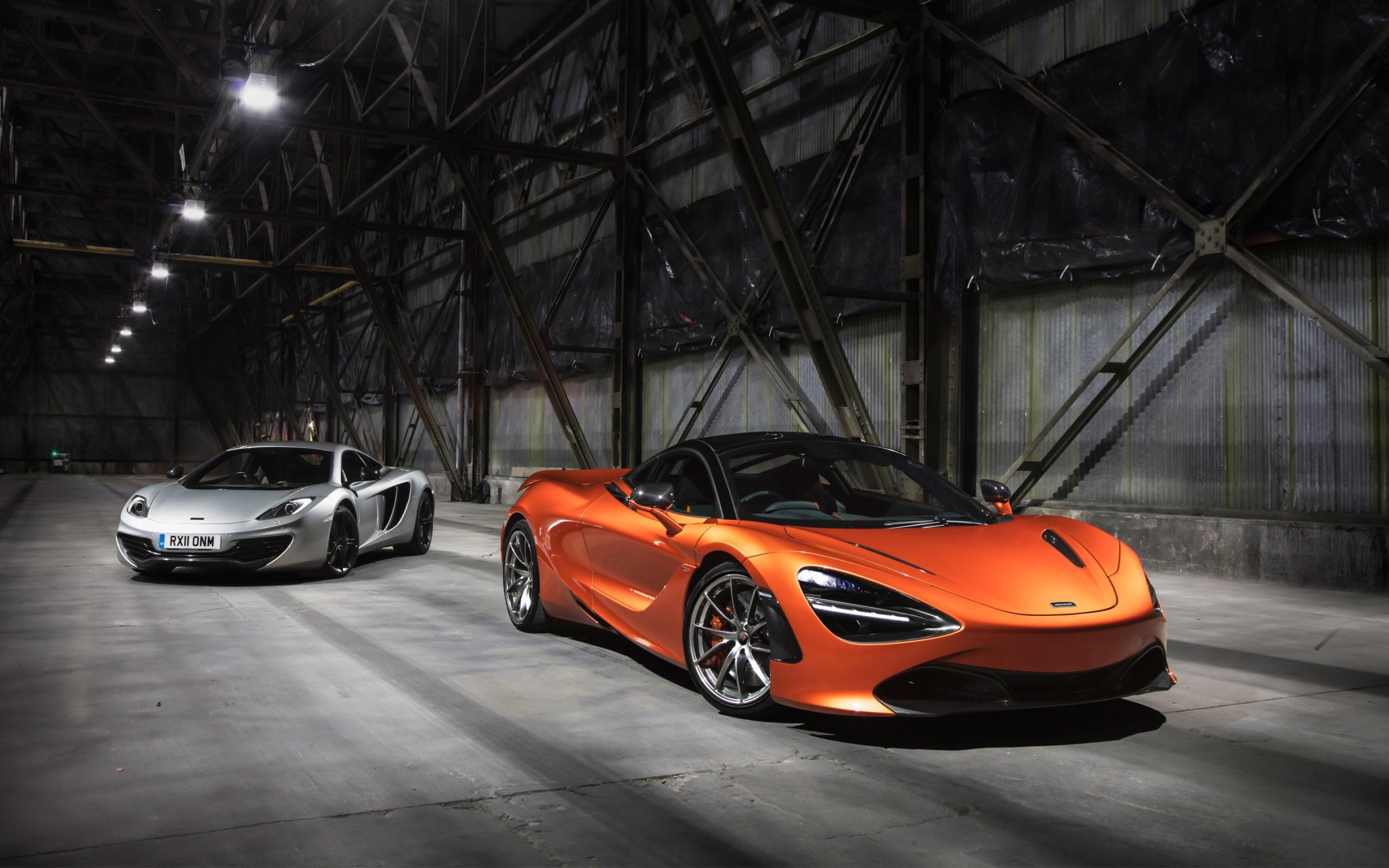 2018 McLaren 720S 4K 8K Wallpapers | HD Wallpapers | ID #20198