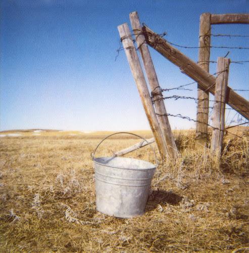 There's a hole in my bucket, dear Liza
