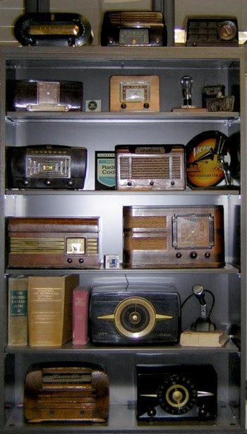 Some old radios