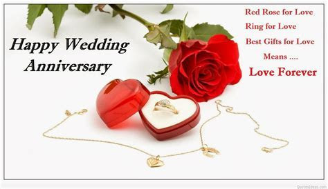 Happy marriage anniversary card messages and quotes
