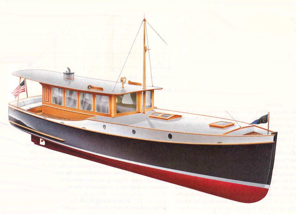 Wood Boat Plans Free Shantyboatplans Boat Dock Plans Classic