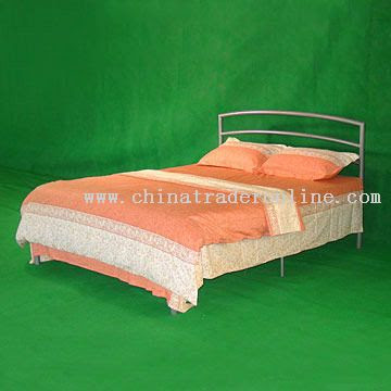 Comfortable Sofa Bed,Iron Futon Bed,wholesale bedroom furniture ...