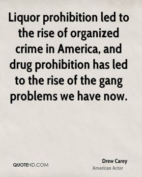 Prohibition Quotes Page 1 Quotehd