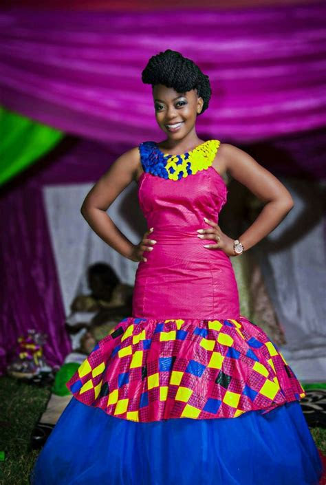 Find Out Full Gallery of Inspirational Zambian Traditional