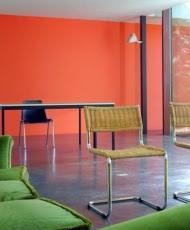 Nuancier Rouge Orange Jaune La Palette