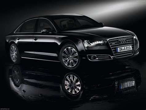 Audi A8 L Security (2012)