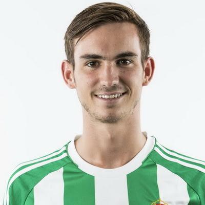 Fabián Ruiz Peña es un futbolista español, nacido en Los Palacios, (provincia de Sevilla) (España), que actualmente juega en el Real Betis Balompié.Formado en la cantera del Real Betis, donde ingresó procedente de la Escuela de Fútbol La Unión de...