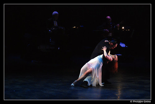 Tango et Noche