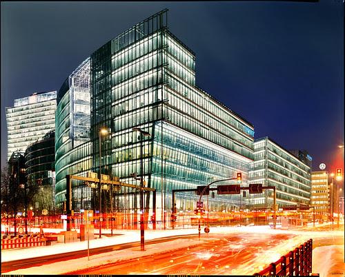 Berlin #11 prescan por Thomas Birke