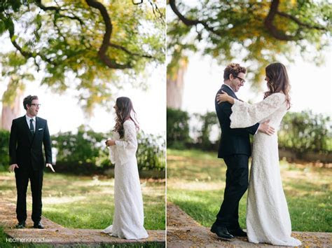 A Paramour Mansion Wedding & A Dress by The Row   Molly
