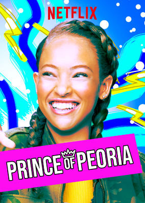 Prince of Peoria - Season 1