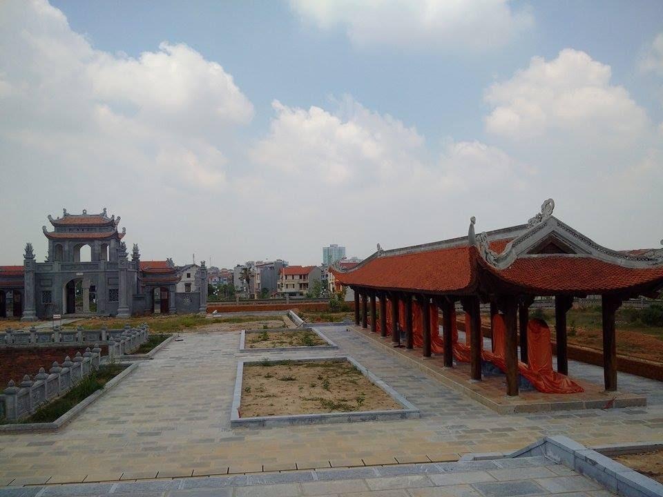 Đầu tư 271 tỷ đồng xây Văn Miếu hoành tráng thờ Khổng Tử - Ảnh 9