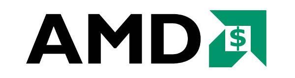 AMD dinero