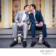 Same Sex Wedding Photography at Maryland Zoo Baltimore