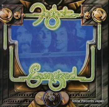 FOGHAT energized