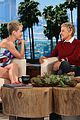 ellen forgot that katy perry once was married 01