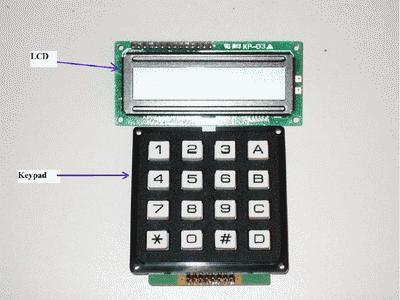 Opto nhận thức điện tử Hệ thống an ninh chống trộm Nhà thông minh DTMF