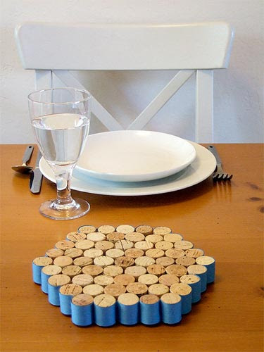 Fabulous Wine Cork Trivet Craft 375 x 500 · 28 kB · jpeg
