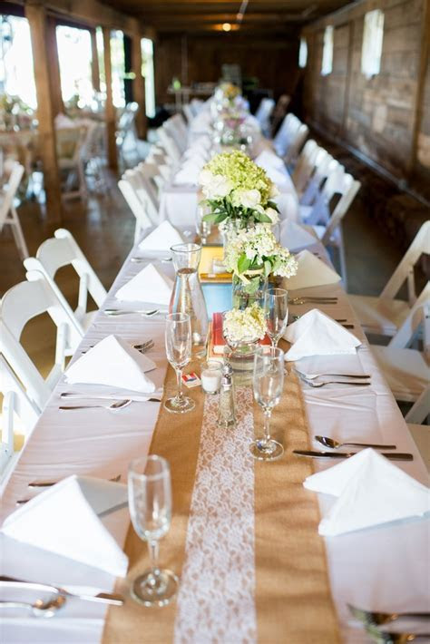 Southern Style Barn Wedding   Rustic Wedding Chic