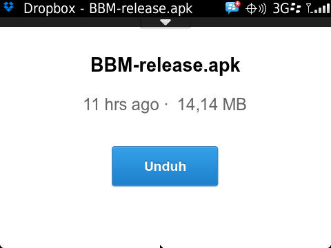 di android download bbm untuk android bbm android android bbm