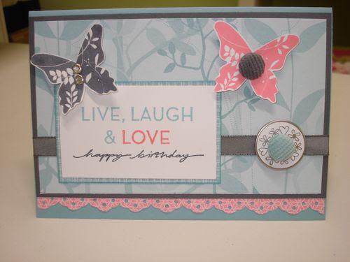 Lynda's bday card