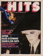 Smash Hits, October 30, 1980 - p.01