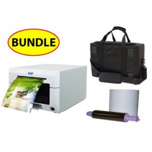Dnp Ds620a 6 Digital Photo Printer Case Media Bundle Dnp Ds620a