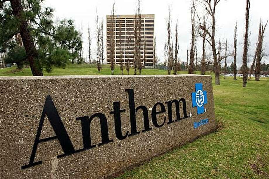 Anthem Blue Cross raising individual rates again - SFGate