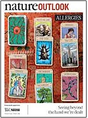 Nature Outlook Allergies FREE Copy of Nature Outlook Allergies