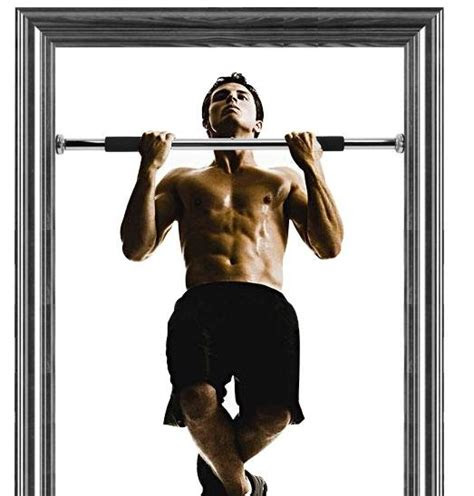 top grade pull  door gym chin  ba    pm