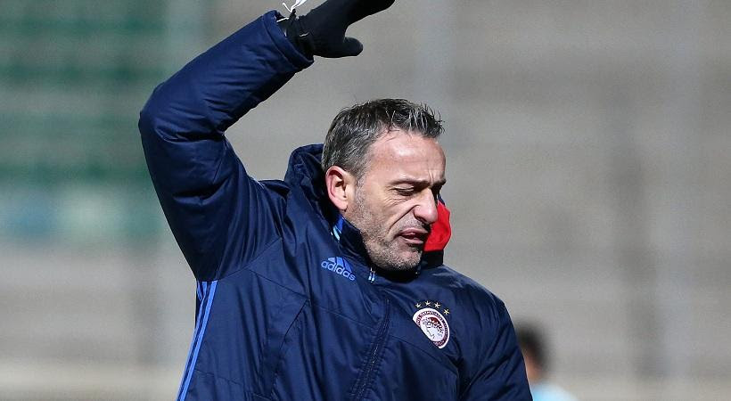 Ενοχλημένος με Μάρκο Σίλβα ο Μπέντο