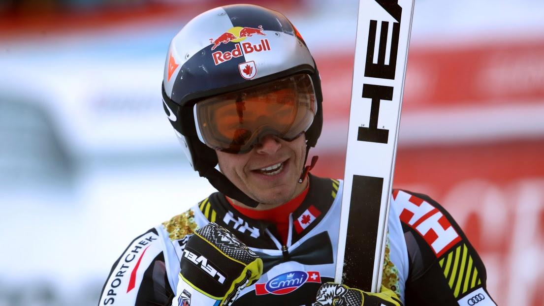 Erik Guay
