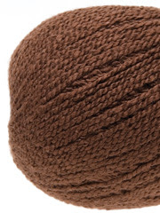 Fixation Yarn Chocolate