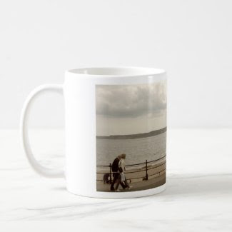 Scarborough Beach mug
