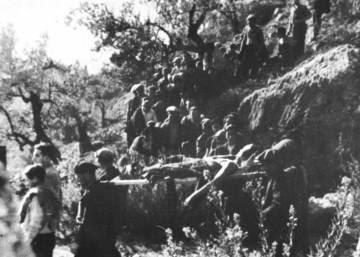 'Sierra de Teruel', vida y milagros de la película que se rodó en los estertores de la Guerra Civil